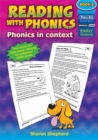 Image for Reading with phonics  : phonics in contextBook 2 : Bk. 2
