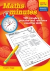 Image for Maths Minutes : Book 2