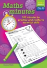 Image for Maths Minutes : Book 3