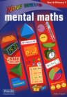 Image for NEW WAVE MENTAL MATHS YEA6 PRIMARY7