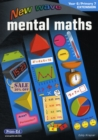 Image for NEW WAVE MENTAL MATHS YEAR 6 PRIMARY 7