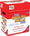 Image for The English Skills Box 1 : Tuning in to Texts with SATs Focused Questions