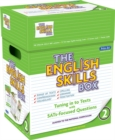 Image for The English Skills Box 2 : Tuning in to Texts with SATs Focused Questions