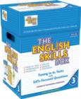 Image for The English Skills Box 3 : Tuning in to Texts with SATs Focused Questions