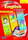 Image for New Wave English in Practice : Daily Practice Workbook