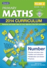 Image for Primary Maths : Resources and Teacher Ideas for Every Objective of the 2014 Curriculum : 3