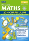 Image for Primary Maths : Resources and Teacher Ideas for Every Objective of the 2014 Curriculum : 4