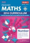 Image for Primary Maths : Resources and Teacher Ideas for Every Objective of the 2014 Curriculum : 5