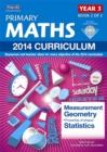 Image for Primary Maths : Resources and Teacher Ideas for Every Objective of the 2014 Curriculum : 6
