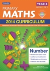 Image for Primary Maths : Resources and Teacher Ideas for Every Objective of the 2014 Curriculum : 7