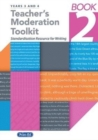Teacher's Moderation Toolkit : Standardisation Resource for Teachers by Barnes, Maddy cover image