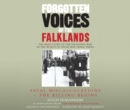 Image for Forgotten voices of the FalklandsPart 1
