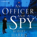 Image for An officer and a spy