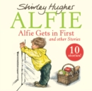 Image for Alfie gets in first and other stories