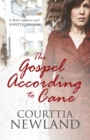 Image for The gospel according to Cane