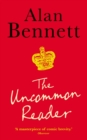 Image for The uncommon reader
