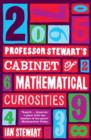 Image for Professor Stewart's cabinet of mathematical curiosities