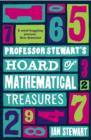 Image for Professor Stewart's hoard of mathematical treasures