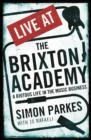 Image for Live at the Brixton Academy