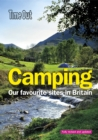 Image for Camping  : our favourite sites in Britain