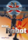 Image for Killer robot