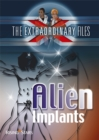 Image for Alien implants