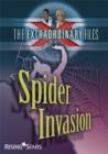 Image for Spider invasion