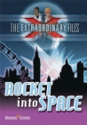 Image for Rocket into space