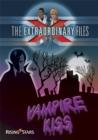 Image for Vampire kiss