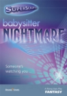 Image for Babysitter nightmare
