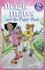 Image for Magic mates and the puppy panic