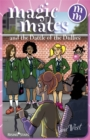 Image for Magic mates and the battle of the bullies