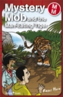 Image for Mystery Mob and the man-eating tiger