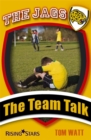 Image for The team talk