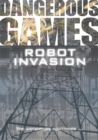 Image for Robot invasion