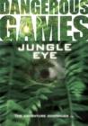 Image for Jungle eye