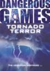 Image for Tornado terror