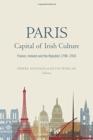 Image for Paris  : capital of Irish culture