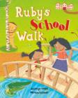 Image for Ruby's school walk