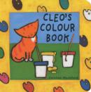 Image for Cleo's colour book