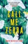 Image for Call me zebra
