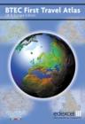 Image for ZZ:BTEC First Gratis Travel Atlas Columbus Travel Publishing