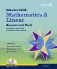 Image for Edexcel GCSE mathematicsA,: Linear