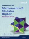 Image for Edexcel GCSE mathematics BModular higher,: Practice book