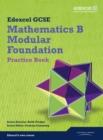 Image for Mathematics B modular foundation: Practice book