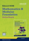 Image for GCSE Mathematics Edexcel 2010: Spec B Foundation ActiveTeach
