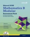Image for Edexcel GCSE mathematicsB,: Modular