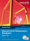 Image for Edexcel GCSE mathematics (modular)Higher tier