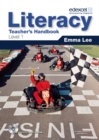 Image for Literacy: Level 1 teacher's handbook