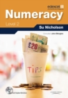 Image for Edexcel Adult Numeracy Student Book Level 2 Pack